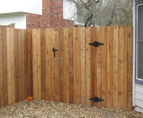 Fort Sam Houston Tx Fence Contractor 210 446 5840